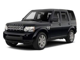 2012_Land Rover_LR4_HSE LUX_ Tacoma WA