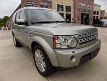 Land Rover LR4 HSE ONE OWNER 2012