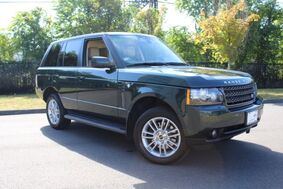 2012_Land Rover_Range Rover_4WD 4dr HSE_ Fairfield CT