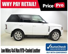 2012_Land Rover_Range Rover_4WD HSE LUX_ Maumee OH