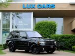 2012 Land Rover Range Rover HSE LUX NAV 4WD