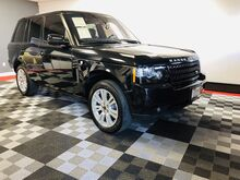 2012_Land Rover_Range Rover_HSE LUX_ Plano TX