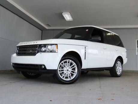 2012 Land Rover Range Rover HSE Kansas City KS
