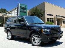 2012_Land Rover_Range Rover_HSE_ Mills River NC