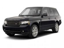 Land Rover Range Rover SC 5.0 Supercharged One Owner Extra Clean! 2012