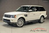 2012 Land Rover Range Rover Sport HSE 4dr SUV