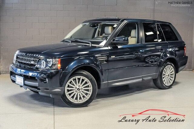 2012_Land Rover_Range Rover Sport HSE_4dr SUV_ Chicago IL