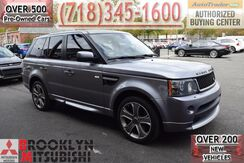 2012_Land Rover_Range Rover Sport_HSE GT Limited Edition_ Brooklyn NY