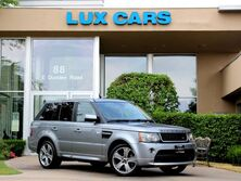 Land Rover Range Rover Sport HSE GT Limited Edition 2012