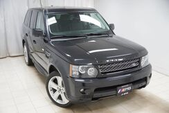 2012_Land Rover_Range Rover Sport_HSE LUX 4WD Navigation 360 Camera Sunroof 1 Owner_ Avenel NJ