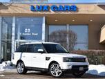 2012 Land Rover Range Rover Sport HSE LUX NAV 4WD