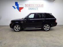 2012_Land Rover_Range Rover Sport_HSE LUX Sunroof GPS Navi Camera Heat Seats_ Mansfield TX