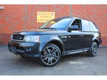 2012_Land Rover_Range Rover Sport_HSE_ Kansas City KS