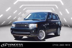 2012_Land Rover_Range Rover Sport_HSE SC 5.0 V8 Low Miles Extra Clean Clean Carfax._ Houston TX