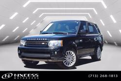 Land Rover Range Rover Sport HSE SC 5.0 V8 Low Miles Extra Clean Clean Carfax. 2012