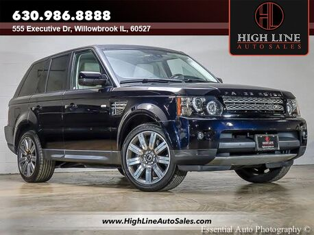 2012_Land Rover_Range Rover Sport_SC_ Willowbrook IL