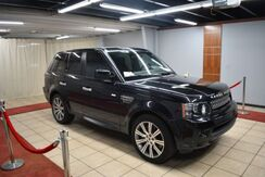 2012_Land Rover_Range Rover Sport_Supercharged_ Charlotte NC