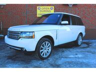 2012 Land Rover Range Rover Supercharged Kansas City KS