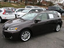 2012_Lexus_CT_200h_ Roanoke VA