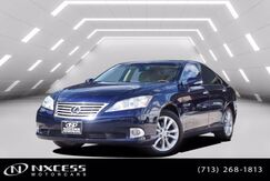 2012_Lexus_ES 350_Leather Roof Nice and Clean._ Houston TX