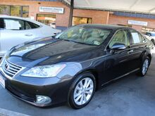 2012_Lexus_ES_350_ Roanoke VA