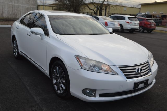 2012 Lexus ES 350 Sedan Houston TX