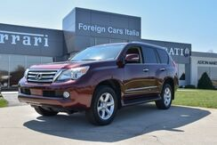 2012_Lexus_GX 460_4DR 4WD_ Hickory NC