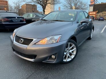 2012_Lexus_IS 250__ Worcester MA