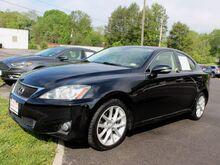 2012_Lexus_IS 250_Base_ Roanoke VA