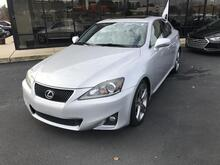 2012_Lexus_IS_250_ Oxford NC