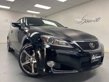 Lexus IS 350 C 2012