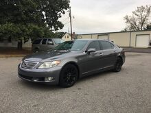 2012_Lexus_LS 460_L AWD_ Richmond VA