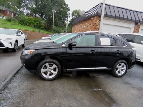 2012 Lexus RX 350 Roanoke VA