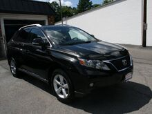 2012_Lexus_RX_350_ Roanoke VA
