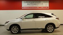 2012_Lexus_RX 350__ Greenwood Village CO