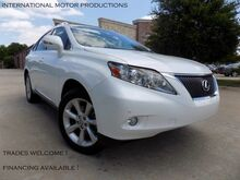 2012_Lexus_RX 350**White Diamond**_ONE OWNER_ Carrollton TX