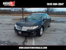 2012_Lincoln_MKS_AWD_ Columbus OH