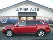2012_Lincoln_MKT_BASE_ Lomira WI