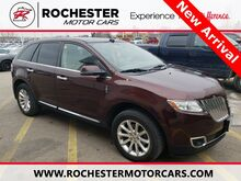 2012_Lincoln_MKX_Base w/Remote Start + Blind Spot Monitoring_ Rochester MN