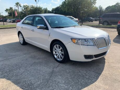 2012 Lincoln MKZ FWD Houston TX