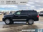 2012 Lincoln Navigator - Nav, Heated and Cooled Seats - $176.92 B/W