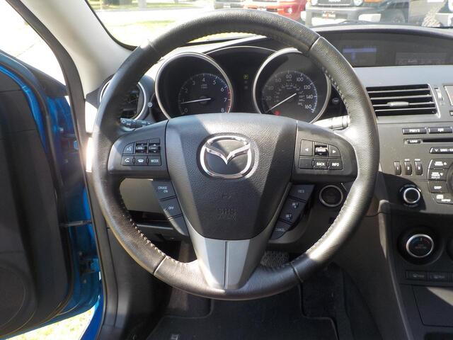 2012 MAZDA MAZDA3 S TOURING, BUY BACK GUARANTEE & WARRANTY, SUNROOF, BOSE PREMIUM SOUND,  LOW MILES, RARE! Virginia Beach VA