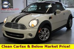 2012_MINI_Cooper_Base_ Gainesville GA