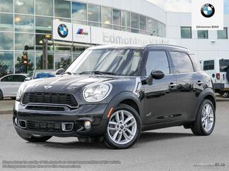 2012_MINI_Cooper Countryman_AWD 4dr S ALL4_ Edmonton AB
