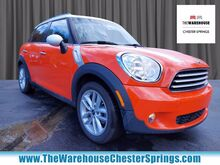 2012_MINI_Cooper Countryman_Base_ Philadelphia PA