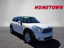 2012_MINI_Cooper Countryman_FWD 4DR_ Mount Hope WV