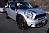 2012 MINI Cooper Countryman S ALL4 AWD