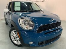2012_MINI_Cooper Countryman_S_ Carrollton  TX