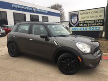 MINI Cooper Countryman S NAVIGATION SPORT PACKAGE, LEATHER SEATS, PANORAMIC ROOF, HARMAN KARDON AUDIO!!! FULLY LOADED!!! EXTRA CLEAN!!! 2012