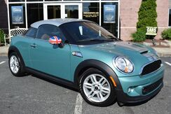 2012_MINI_Cooper Coupe_S_ Easton PA